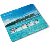 Armadillo Mouse Mat  by Gopromotional - we get your brand noticed!