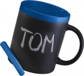 Durham Duet Chalk Mug  by Gopromotional - we get your brand noticed!