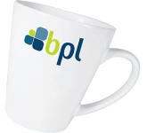 Deco Mug  by Gopromotional - we get your brand noticed!