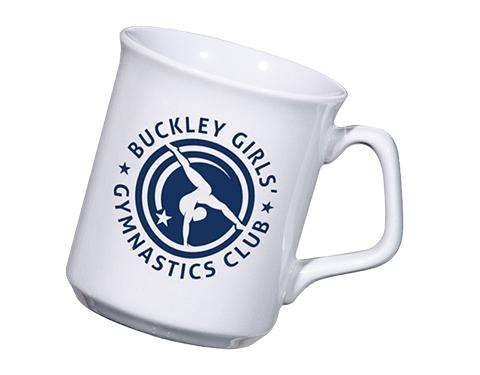 Budget Buster Ceramic Sparta Mug