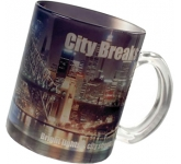 Durham Glass Photo Mug  by Gopromotional - we get your brand noticed!