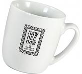 Roma Porcelain Mug