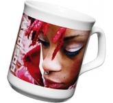 Sparta Promotional Photo Mug
