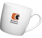 Milan Espresso Mug  by Gopromotional - we get your brand noticed!