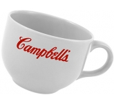 Jumbo Soup Mug  by Gopromotional - we get your brand noticed!
