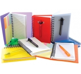 Somerset Notebook & Pen Combo Organiser