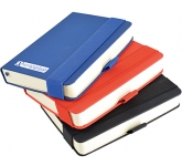 Spectre A6 Maxi Soft Feel Notebook