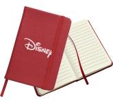 Warwick A6 Soft Feel Notebook