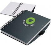 Journal Notebook  by Gopromotional - we get your brand noticed!