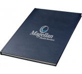 A5 Harrier Notebook  by Gopromotional - we get your brand noticed!