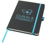 Harvard A5 Hardback Notebook  by Gopromotional - we get your brand noticed!
