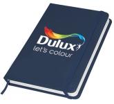Shine A5 Soft Feel Notebooks!