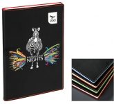 A5 Monte Carlo Notebook  by Gopromotional - we get your brand noticed!