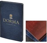 Strada Vintage Look A5 Notebook  by Gopromotional - we get your brand noticed!