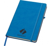 Rivista Premium Notebooks - Medium  by Gopromotional - we get your brand noticed!