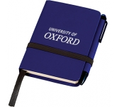 Stanford Pocket Notebook and Stylu