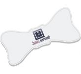 A6 Bow Tie Shaped Sticky Note  by Gopromotional - we get your brand noticed!