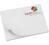 A7 Sticky Note  by Gopromotional - we get your brand noticed!