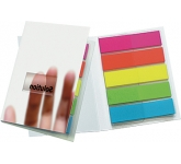 Sticky Note Index Cover Tab