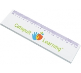 Sticky Note Ruler  by Gopromotional - we get your brand noticed!
