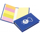 Javlin Sticky Flag Note Book