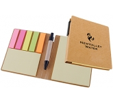 Rushton Sticky Note Flags & Pen Set