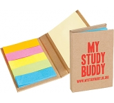 Orlando Sticky Note & Page Flag Book