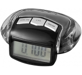 Tracker Pedometer  by Gopromotional - we get your brand noticed!