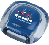 SportActiv Pedometer  by Gopromotional - we get your brand noticed!