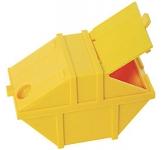 Skip Pencil Sharpener  by Gopromotional - we get your brand noticed!