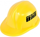 Hard Hat Pencil Sharpener  by Gopromotional - we get your brand noticed!