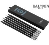 Balmain 6 Piece Morva Pencil Set  by Gopromotional - we get your brand noticed!