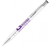 Electra Metal Mechanical Pencil  by Gopromotional - we get your brand noticed!