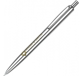 Giotto Metal Mechanical Pencil  by Gopromotional - we get your brand noticed!