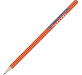 Hibernia Domed Pencil