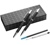 Silverstein Pen Set  by Gopromotional - we get your brand noticed!