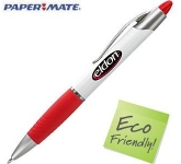 Paper Mate Eco  Element  Pen  by Gopromotional - we get your brand noticed!