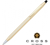 Cross Classic Century 10ct Rolled Gold Pen