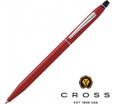 Cross Click Crimson Pen