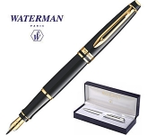 Waterman Expert Fountain Pen  by Gopromotional - we get your brand noticed!