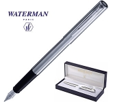 Waterman Graduate Fountain Pen  by Gopromotional - we get your brand noticed!