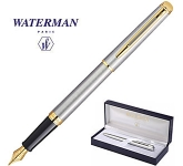 Waterman Hemisphere Fountain Pen  by Gopromotional - we get your brand noticed!