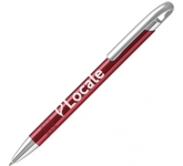 Cromore Promotional Metal Pen