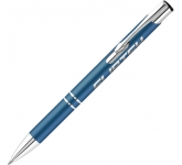 Electra Classic Satin Metal Pen