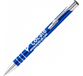 Electra Fine Roller Metal Pen  by Gopromotional - we get your brand noticed!