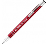 Electra Metal Pen  by Gopromotional - we get your brand noticed!