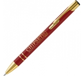Electra Oro Gilt Metal Pen