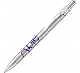 Eros Metal Pen  by Gopromotional - we get your brand noticed!