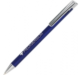 Verona Metal Pen  by Gopromotional - we get your brand noticed!
