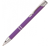 Harlequin Soft Metal Pen